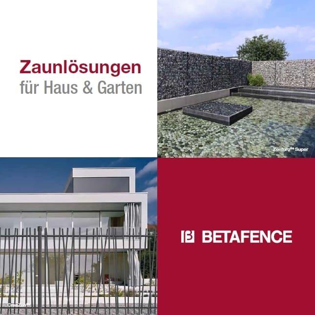 Katalog Haus und Garten